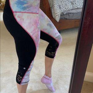Vimmia workout capris